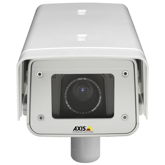 Инструкция камеры axis p1343-e